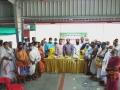 20-06-2021-Distribution Groceries to Brahamanalu