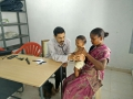 Mega Medical Camp at Munjuluru