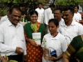 World Environment Day - Rally at KBR National Park, Hyderabad