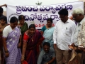 World Environment Rally - Kakinada Rural MLA Smt Pilli Anantha Laxmi inaugurated Rally and planted a sapling at BR Ambetkar community hall, Vakalapudi, Kakinada Rural.