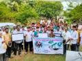 World Environment Day Rally at Tuni