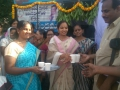 CHalivendram JNTU by the local corporator smt kavya reddy1