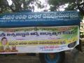 UARDT has donated water tank and trailer to Kakinada Municipality