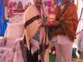16th Anniversary Sabha at Bheemili Ashram 25-Dec-2017