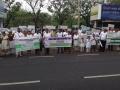 World Environment Day at Hyderabad 05-06-2015